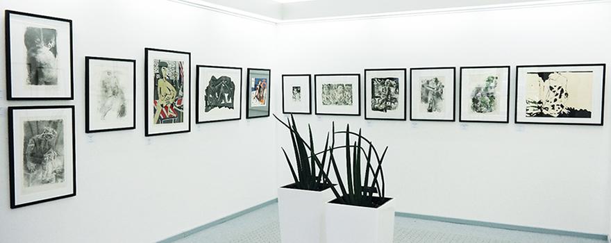 Ausstellung Kunst der DDR