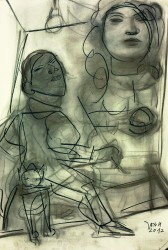Jost Heyder: Der Maler