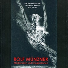 Rolf Muenzner Katalog
