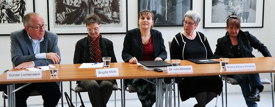 """Symposium """"Kunst der DDR als Sammelobjekt"""""""