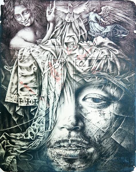 Tschechien • Jan Krejčí • Passion