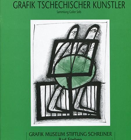 tschechische Grafik